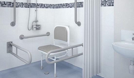 DocM Shower Pack