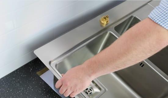 Easyfit Sink