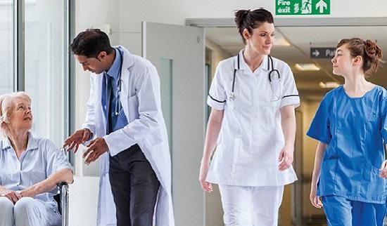 Healthcare Istock photo