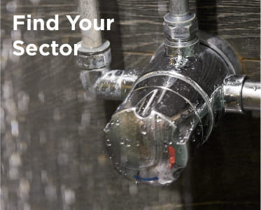 Find your sector