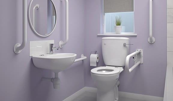 DocM Toilet Kit
