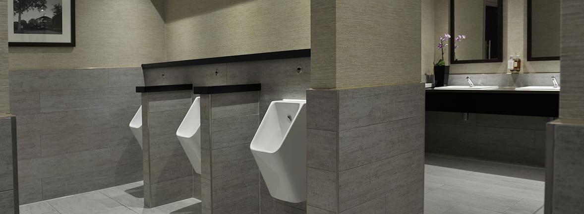 General Washroom sector | Bristan Commercial