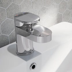 Frenzy Basin Mixer