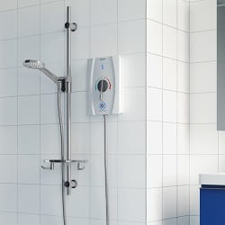 Joycare Electric Shower