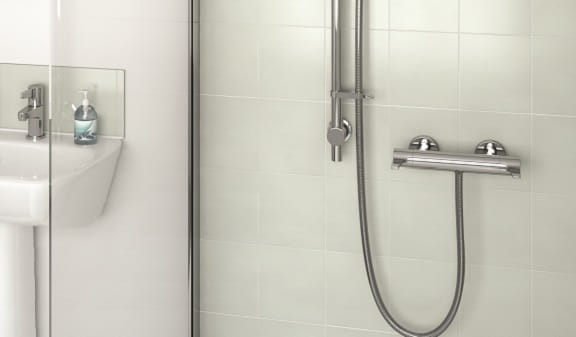 Design Utility Shower