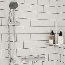 Bristan Zing Shower