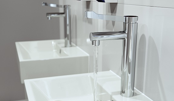 Bristan's Solo Non Thermostatic Basin Mixer