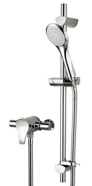 Capri mini valve