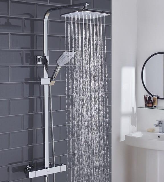 Craze Bar Shower