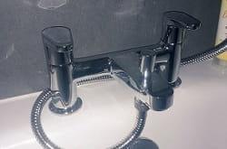 Quest Bath Shower Mixer