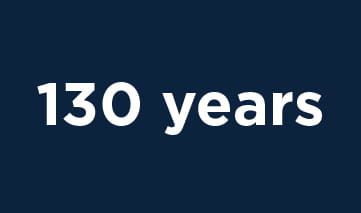 130 years